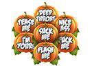 Pumpkins (All 7 Set 2)