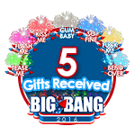 5 Gifts