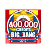 4th of July 400,000 Credits
