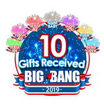 10 Gifts