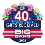 40 Gifts