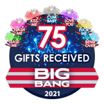 75 Gifts