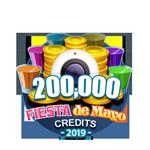 Fiesta2019Credits200000
