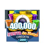 Fiesta2019Credits400000