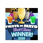 Fiesta 2020 Shot Winner