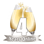 4-Years Online