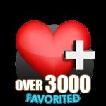 3000 Favorites