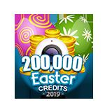easter2019Credits200000