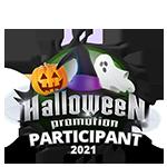 Halloween 2021 Participant