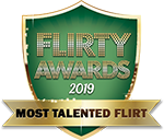 Most Talented Flirt 2019