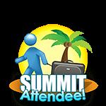 Summit Attendee