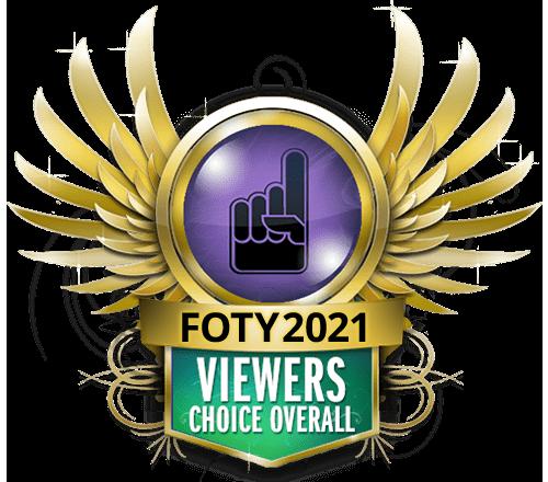 viewers choice badge