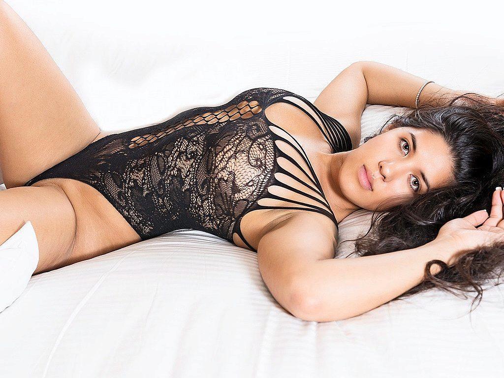 Webcam model Natalie Star from WebPowerCam
