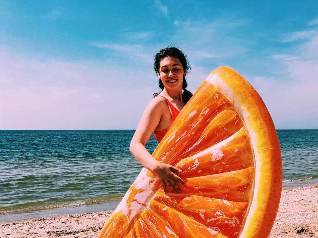 Marinka Orange