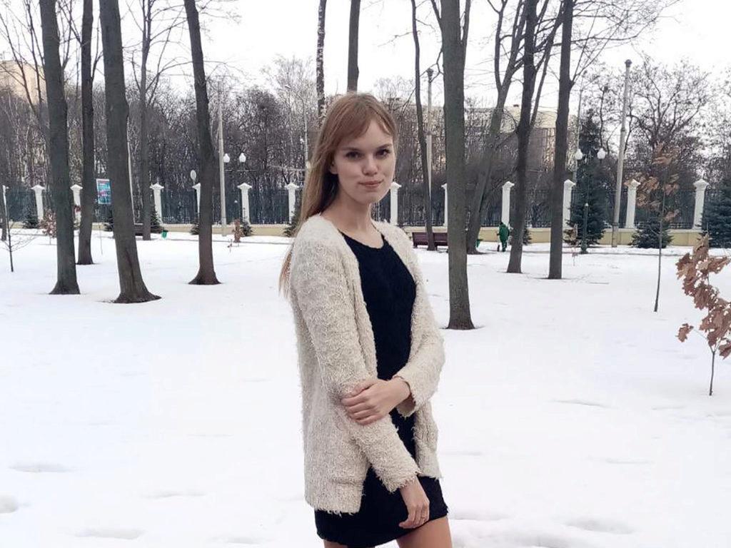 Veronika Nuds