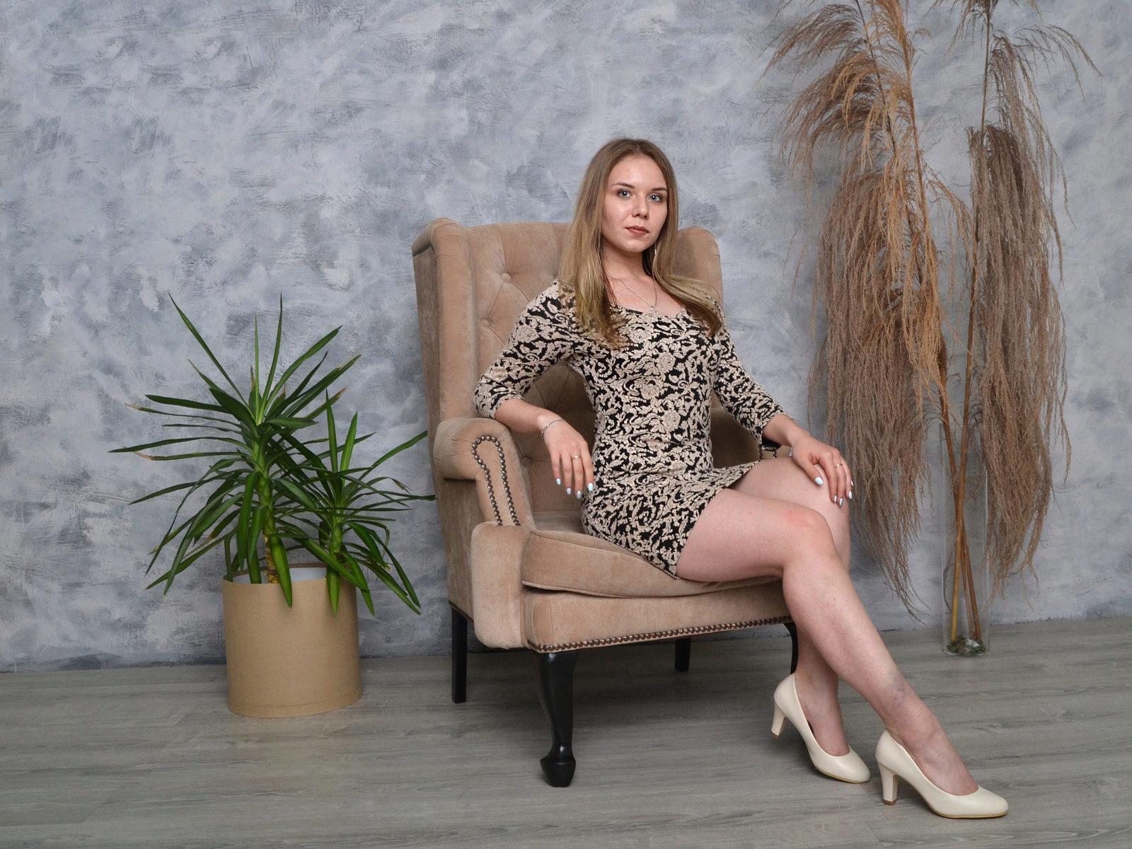 Webcam model Brenda Aldridge from WebPowerCam (Flirt4Free)