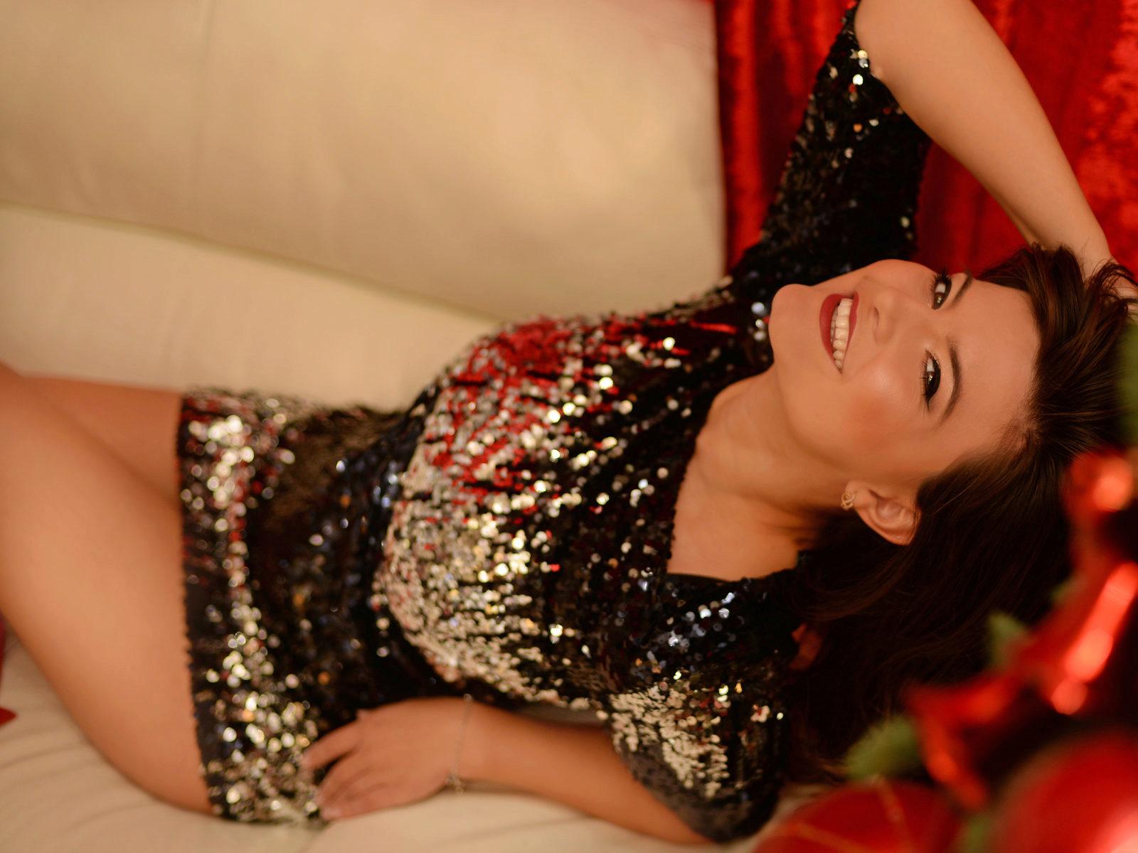 Webcam model Carollina Royalli from WebPowerCam (Flirt4Free)