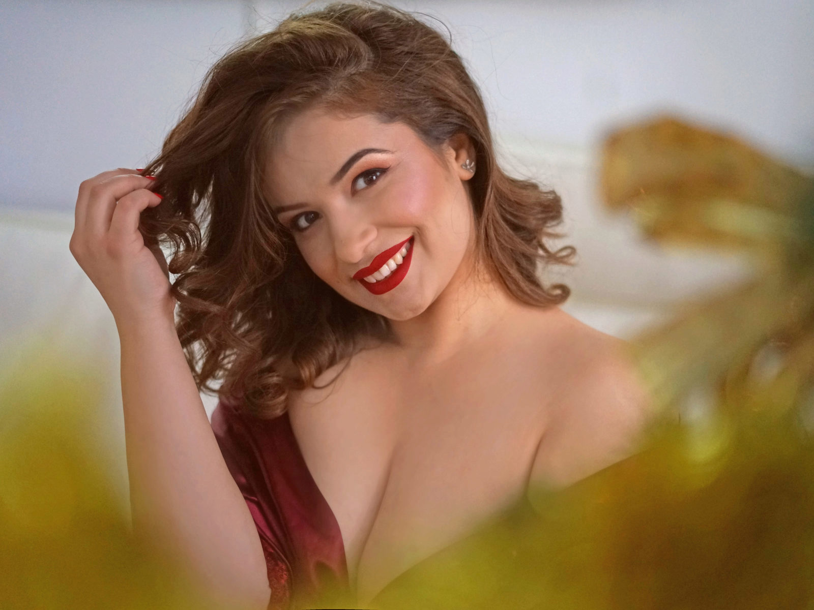 Webcam model Lady Channel from WebPowerCam