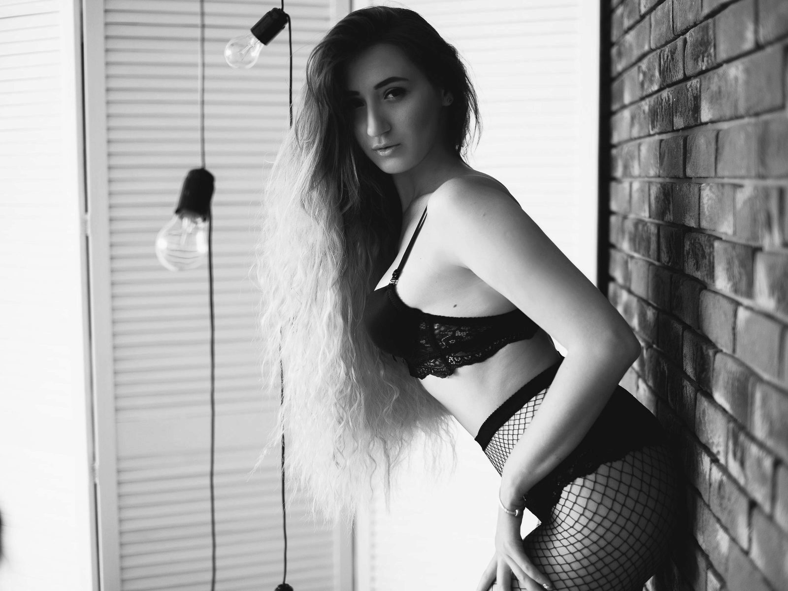 Webcam model Suzi from WebPowerCam (Flirt4Free)