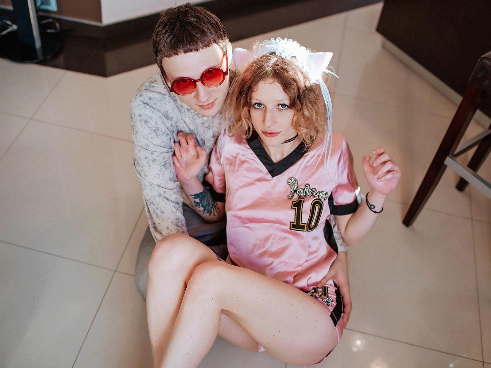Lissa & Aden