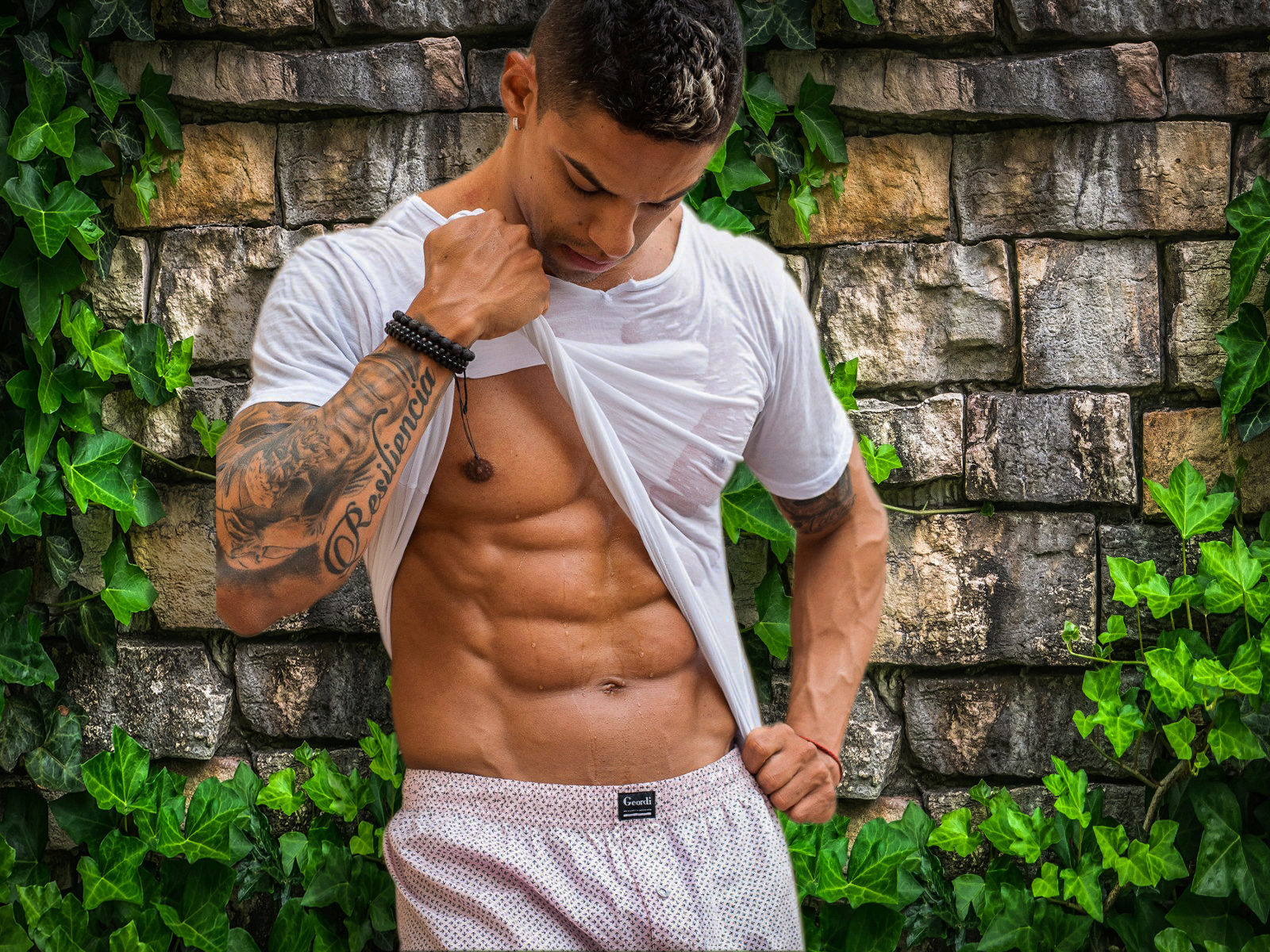 Jason Mendez