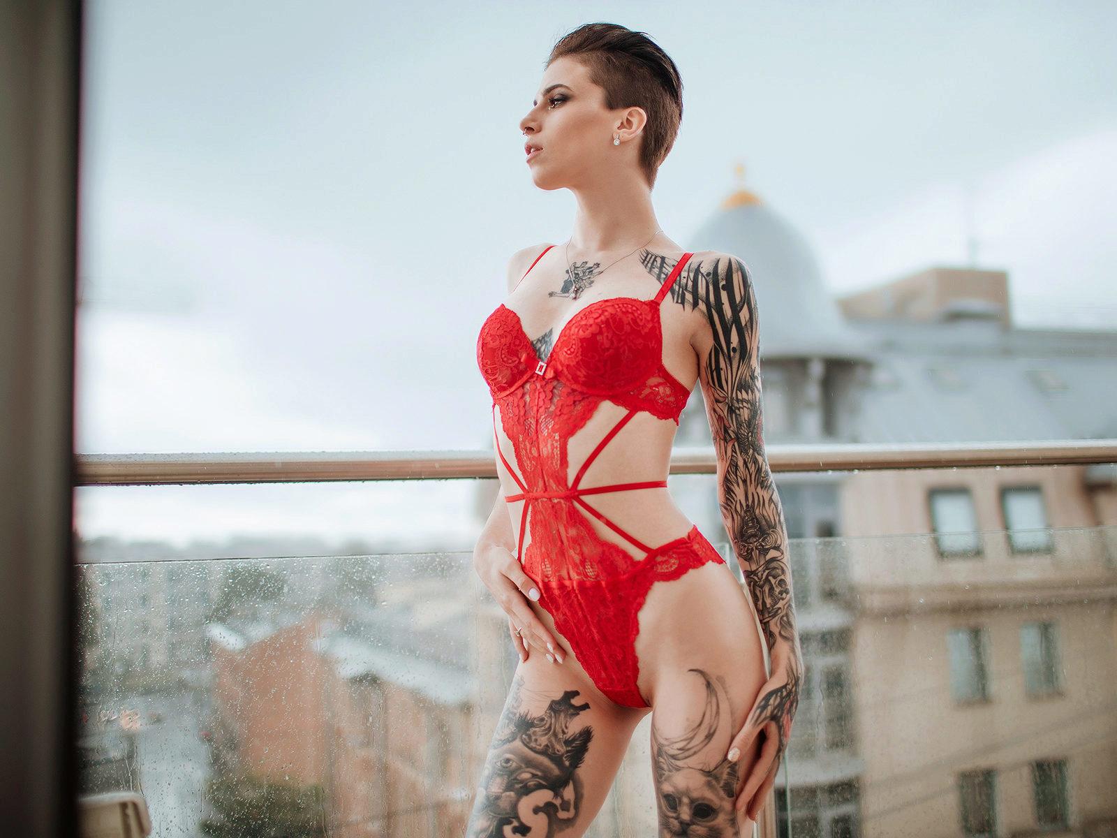 Arianna Mars