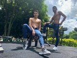 Matiu & Henry