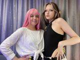Dinah Baker & Christy Wala