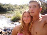 Jena & Cody