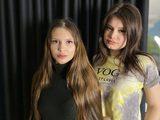 Lauren Castro & Mirella Conti