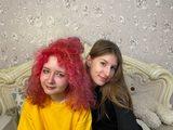 Serafina Palla & Marina Mosca