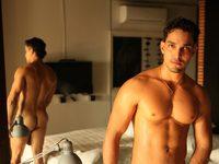 Felipe Bello's Cam Sex Chat