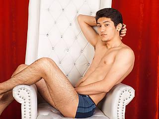 Serj Town's Cam Sex Chat