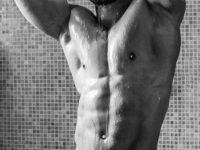 Enrique Muscle's Cam Sex Chat