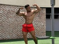 Matthew Santos