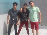 Oliver & Walter & Diego