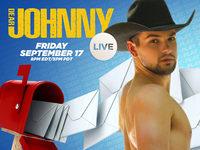 Dear Johnny Live