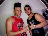 Maximo & Jackson