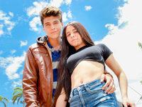 Sebas Guerrero & Halsey Queen