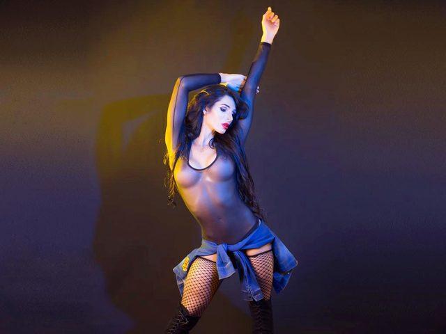 Megan Lopez
