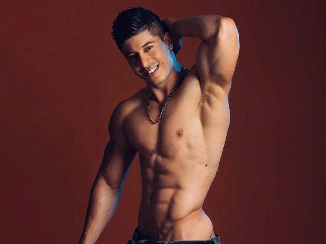 Lukas Greene