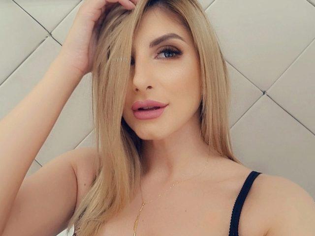 Sonya Martinni