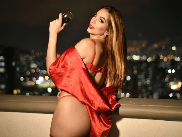 Pamela Fernandez