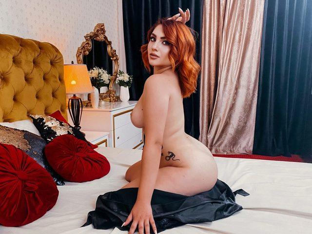 Amber Kellan