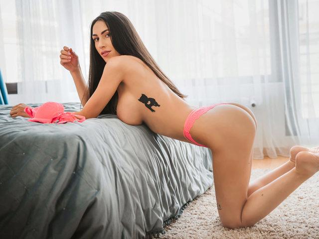 Nadia Jaimes