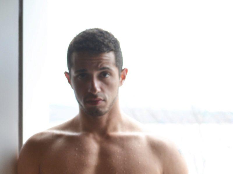 Jason Chandler's Cam Sex Chat