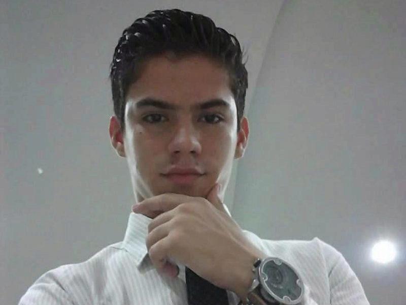 Jaysen Ramirez