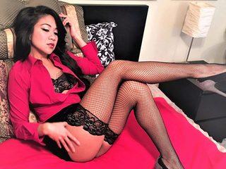 Yuna Rule's Free Webcam Chat