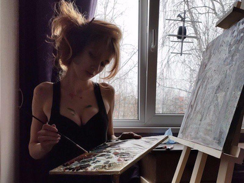 Sabrina Blair