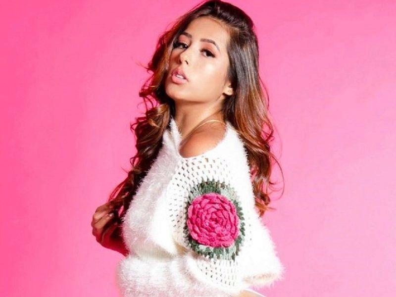 Webcam model Mharia Angel J from WebPowerCam (Flirt4Free)